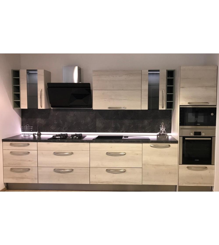 Parete attrezzata per cucina free cestelli estraibili - Ikea accessori casa ...