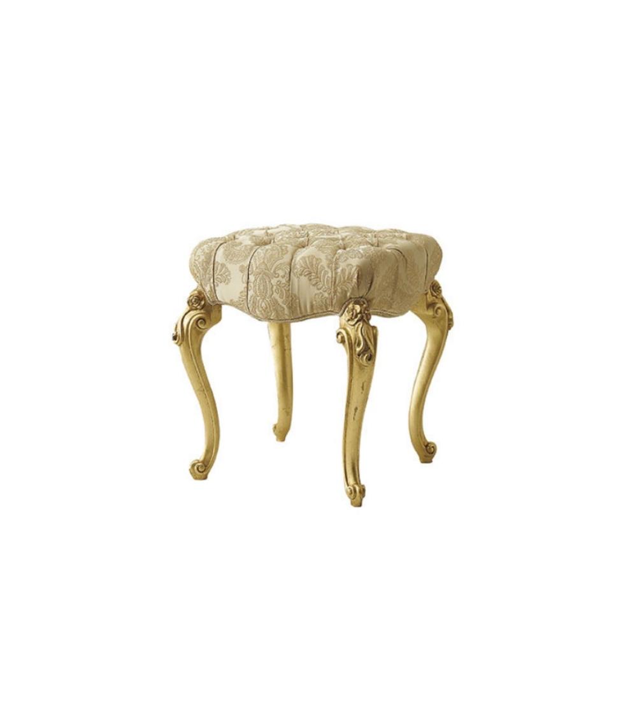 Volpi pouff quadrato capri for Arredamento volpi