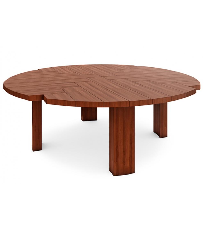 table ronde grande ottiko 20 designvivi. Black Bedroom Furniture Sets. Home Design Ideas