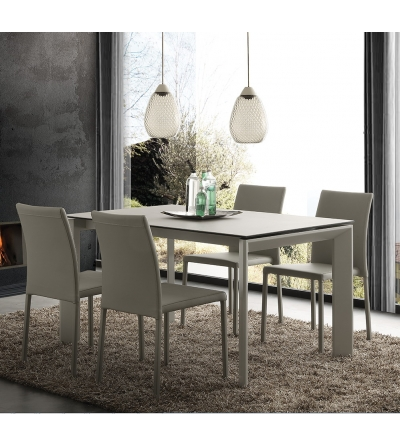 Seggiola Table La Table Mono La Ceramique Seggiola Table Ceramique Mono 3K1JTFcul