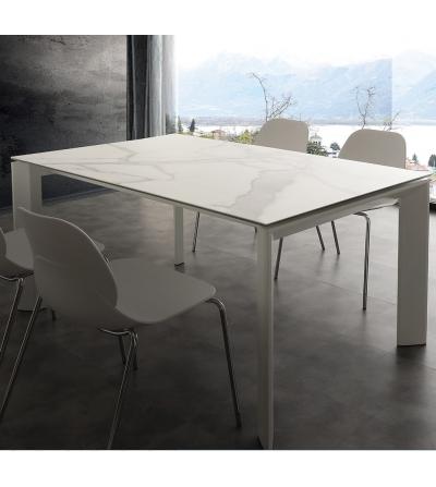 La Seggiola Ceramique Table Table Mono Seggiola Mono Ceramique La nw8kP0O