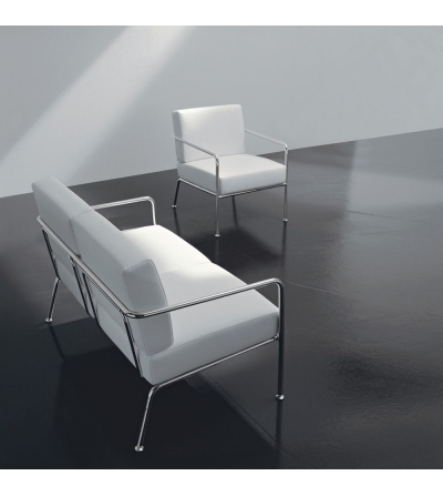 fauteuil design billy 1-ts midj