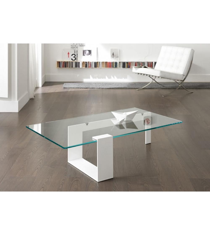 Plinsky Tonelli Design Coffee Table