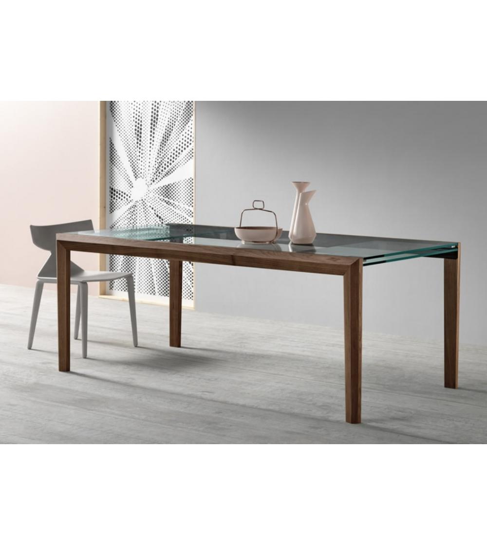 Tonelli design tavolo lapsus for Arredamento design scontato