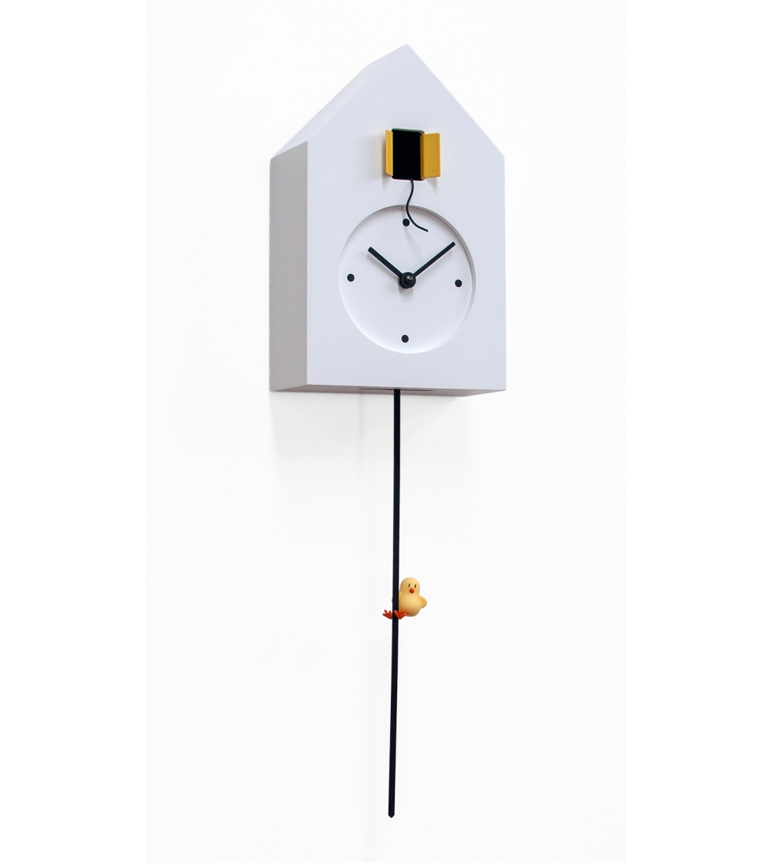 Orologio A Pendolo Freebird Tarzan Progetti