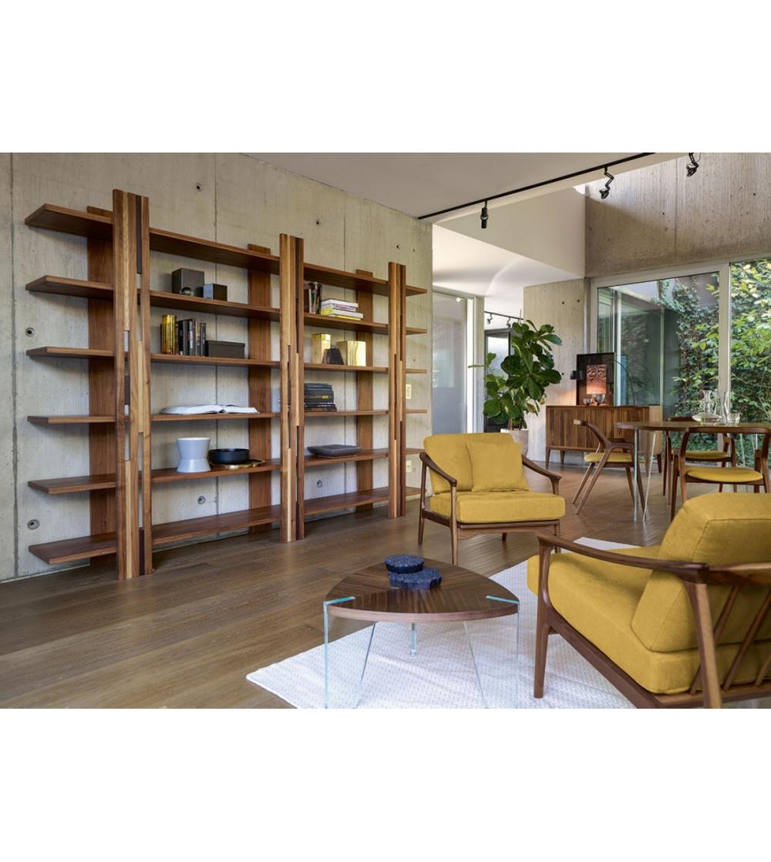 Modular Bookcase E 150 Dale Italia