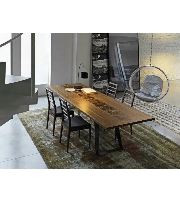 Modularer Tisch B 188 Dale Italia