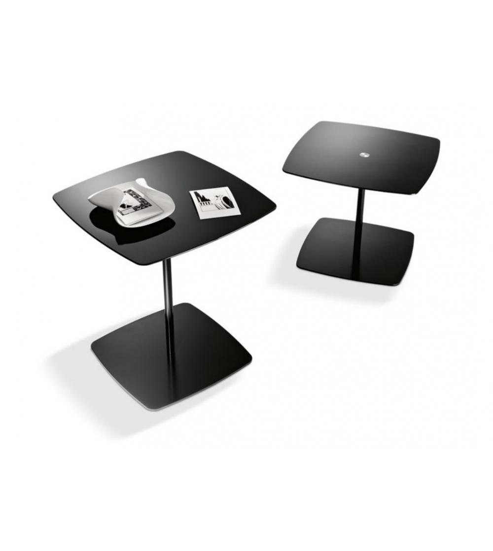 Tonelli design tavolino anemone for Design scontato