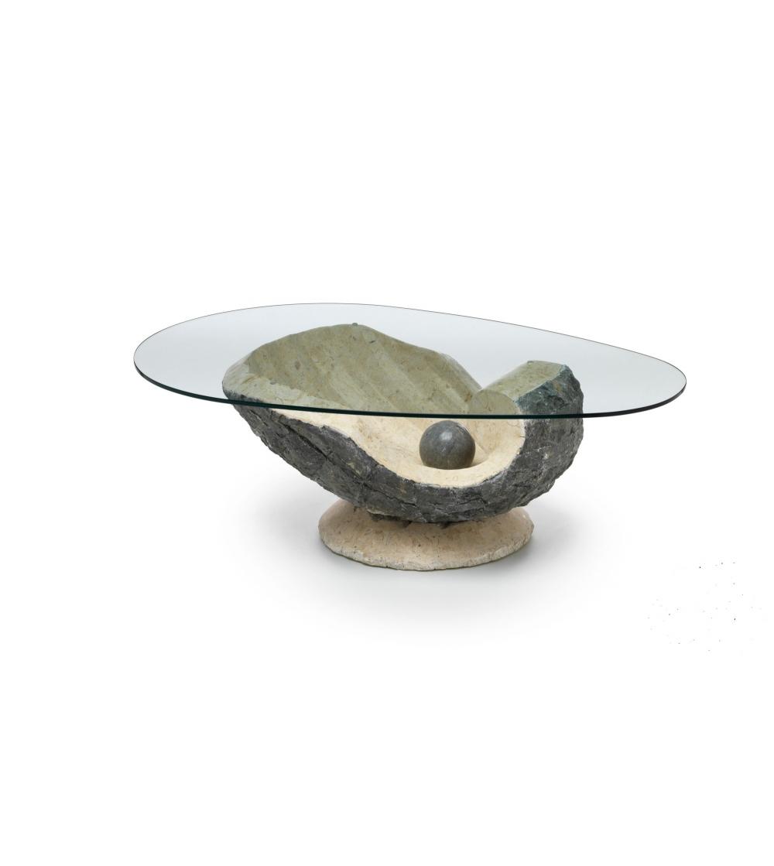 Table Basse Venere Stones