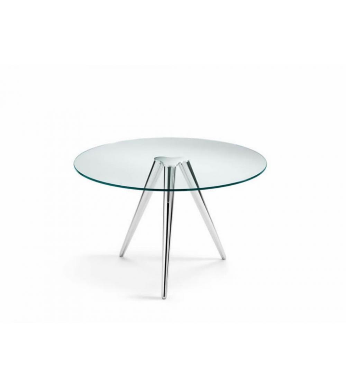 Tonelli design tavolo unity for Arredamento design scontato