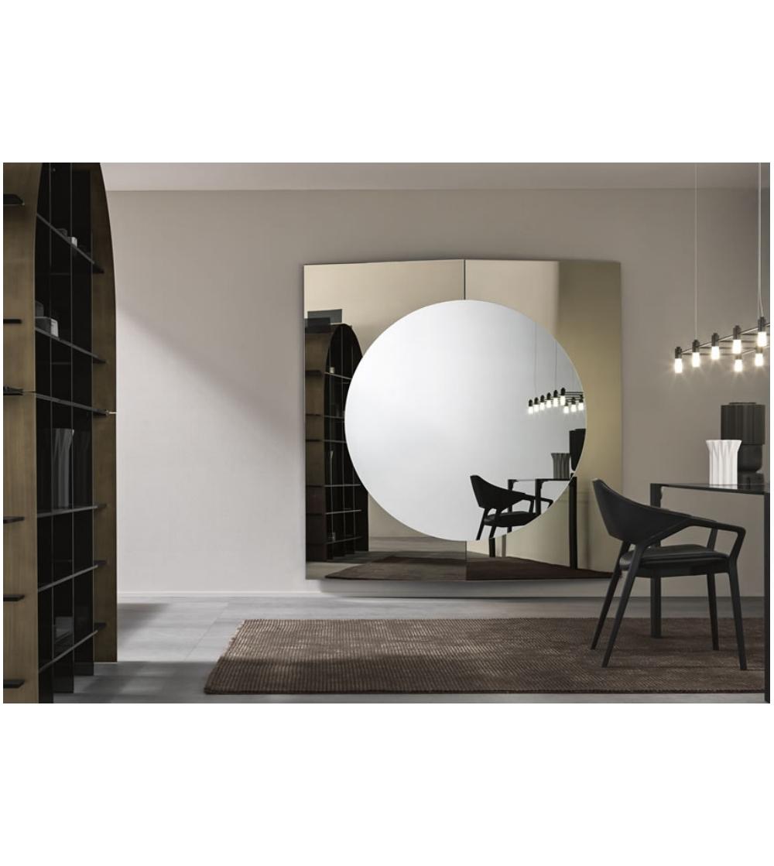 Central Tonelli Design Spiegel