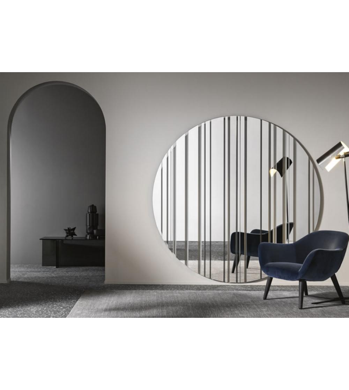 Tonelli Design Listino Prezzi.Tonelli Design Barcode Mirror