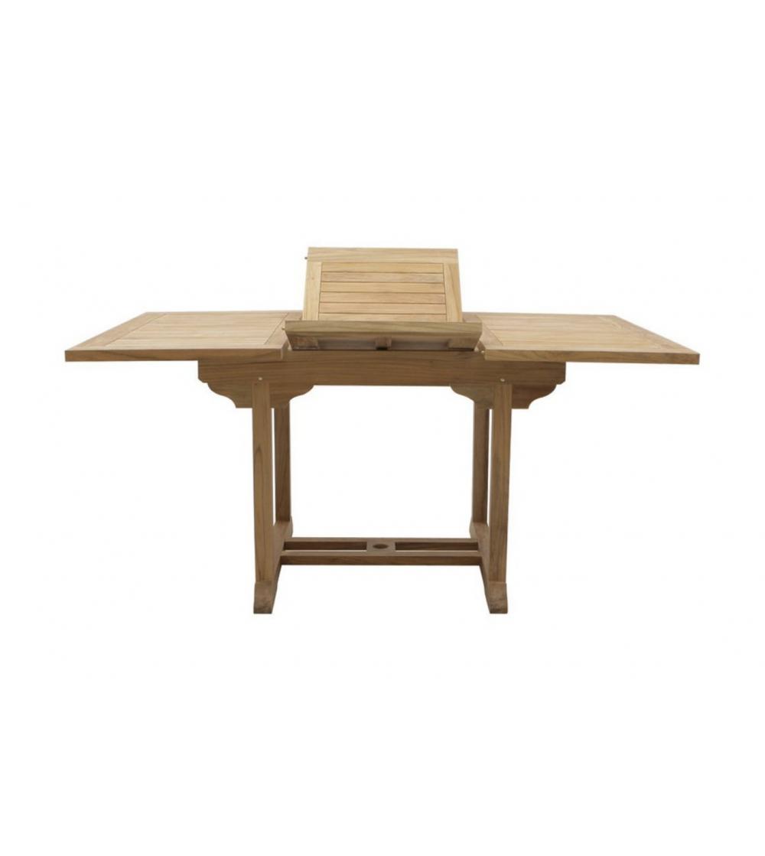 Tavolo Quadrato Pericle Il Giardino Di Legno
