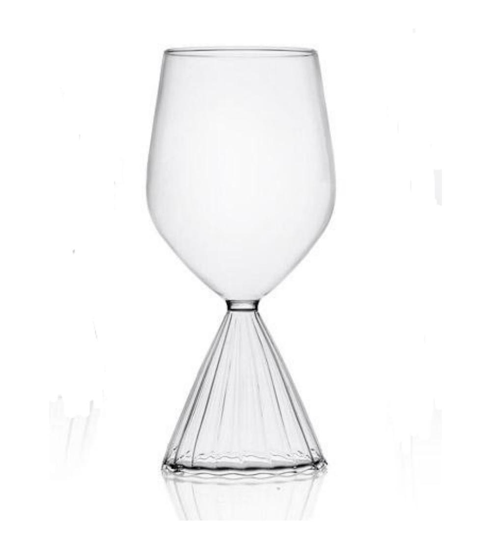 Calici Vino E Acqua set 3 bicchieri vino bianco/acqua tutu - ichendorf