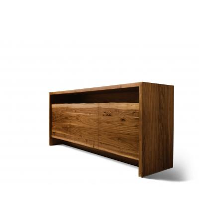 Credenza in legno massello a-150 Dale Italia