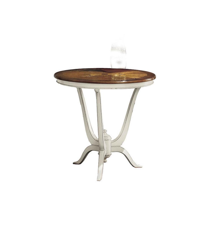 Stella del Mobile Tavolino Shabby Chic CO.409