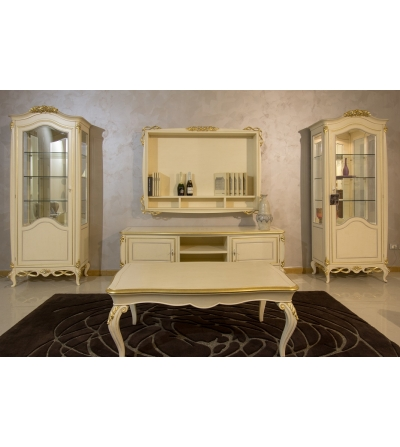 Signorini & Coco Forever Dining Room