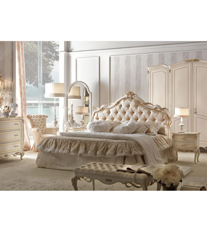 Camera da letto classica signorini e coco mobili camera da letto ...