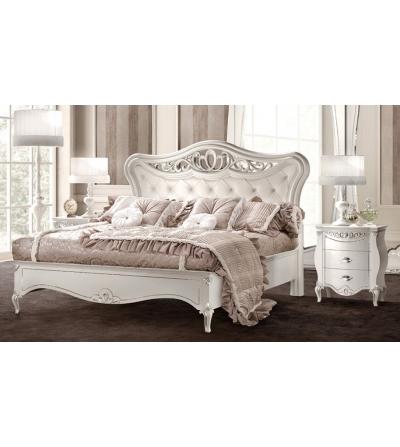 Signorini & Coco Camera da letto modello Naxos