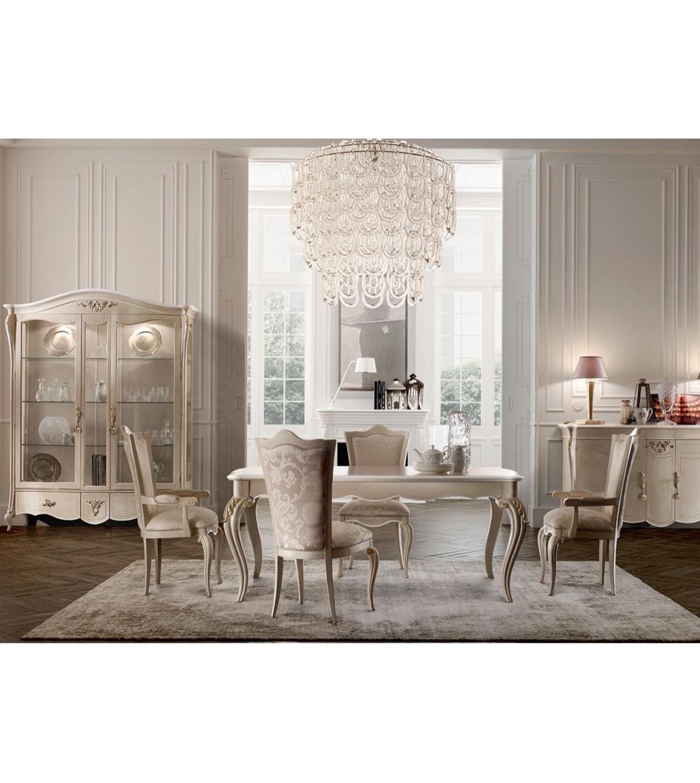 Signorini & Coco Sala da Pranzo modello Certosa