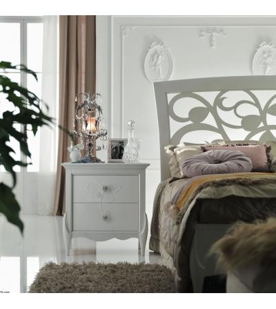 Passione Italiana Camera da letto Unica
