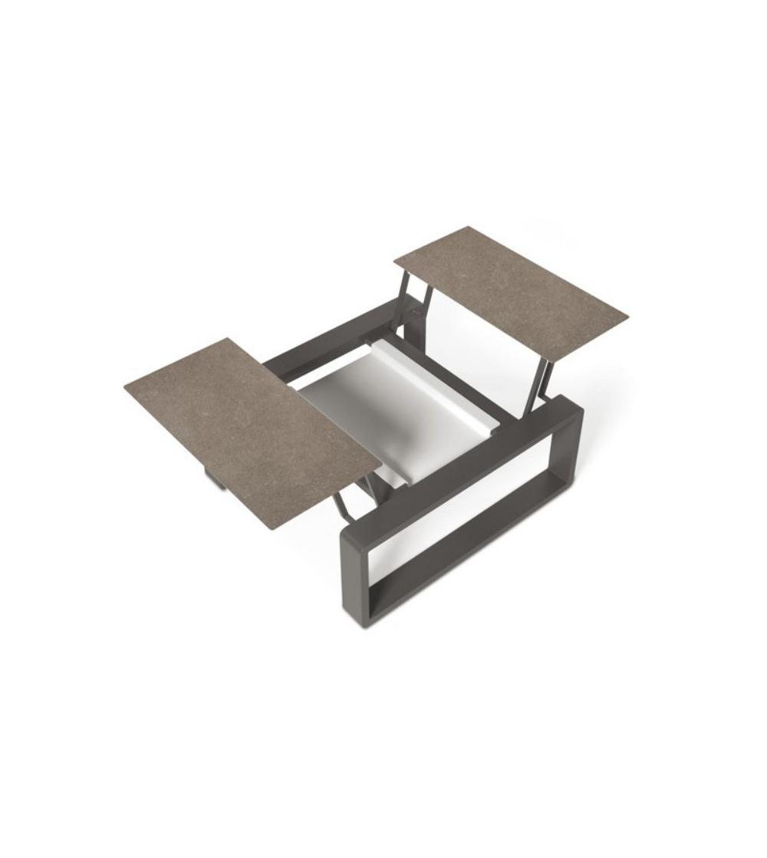 - EGO Paris Kama Modular Coffee Table