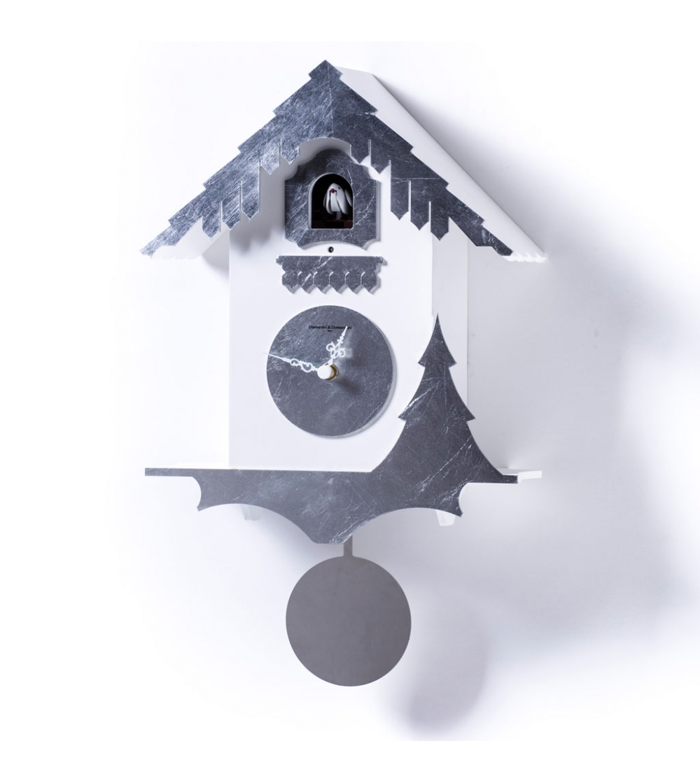 Horloge à Coucou Diamantini e Domeniconi Chalet
