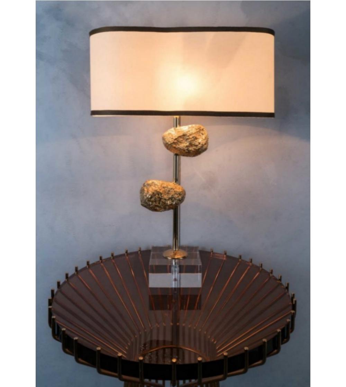Design Lampade Da Tavolo lampada da tavolo di design ciani atelier