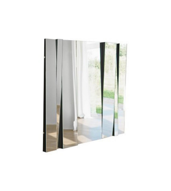 Specchio a parete tonelli design fittipaldi for Arredamento design scontato