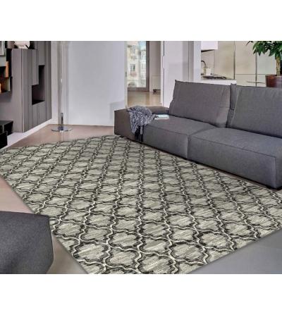 Tappeto per soggiorno moderno Malizia Sitap